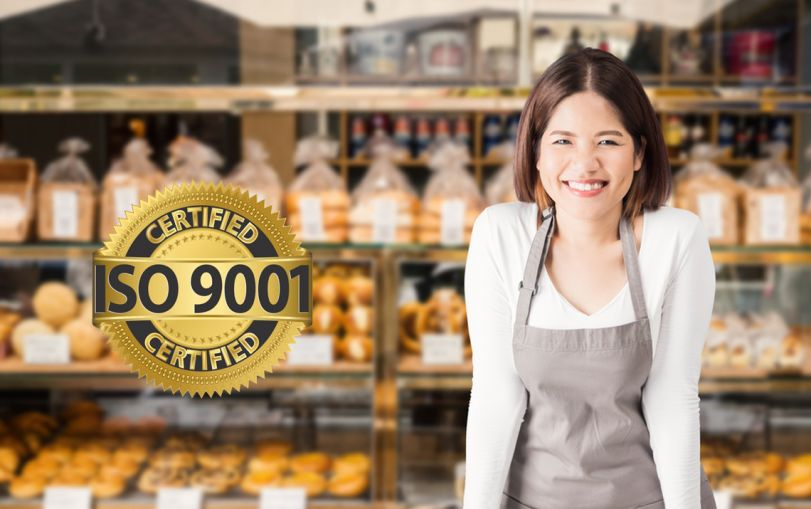Benefits of ISO 9001:2015 Certification for Small Businesses