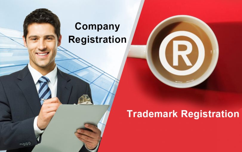 Difference between Trademark Registration and Company Registrations