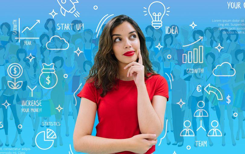 Best Startup Business Ideas for Women In 2019