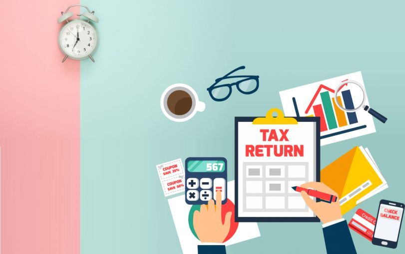 Income Tax Return Filing: The Complete Guide