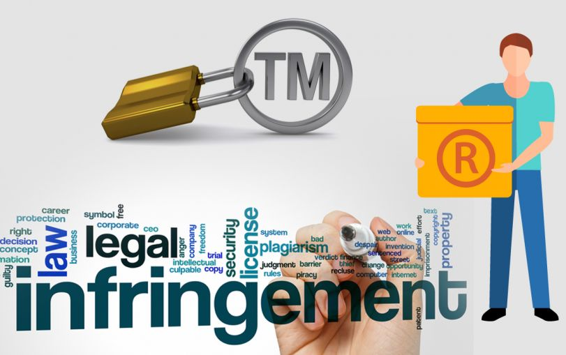 What are the Remedies of Trademark Infringement