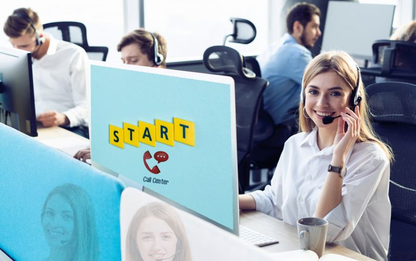 All the Reasons That You Should Start a Call Center Right Now