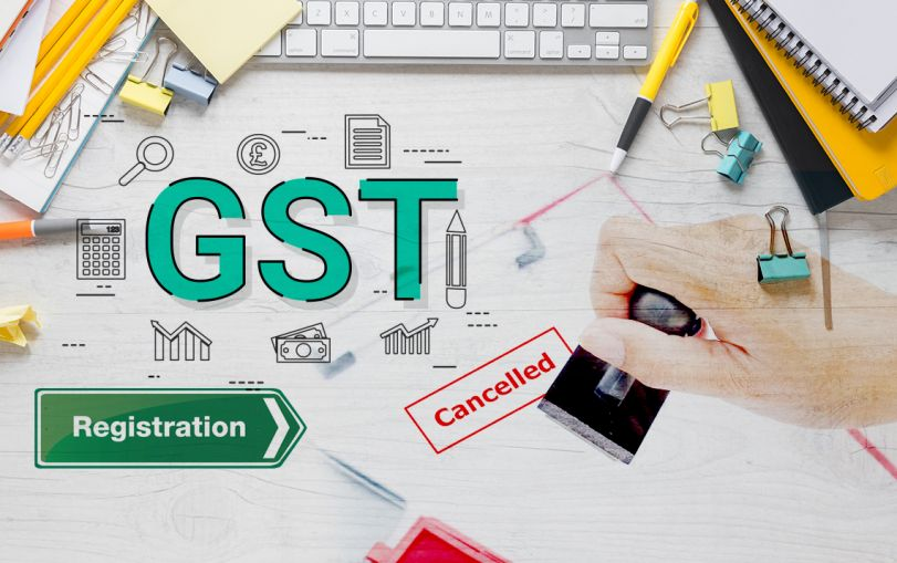 How to Reactivate a Cancelled GST Registration
