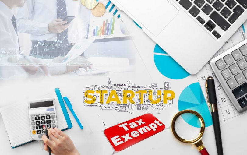 Income Tax Exemptions Available For Start-ups