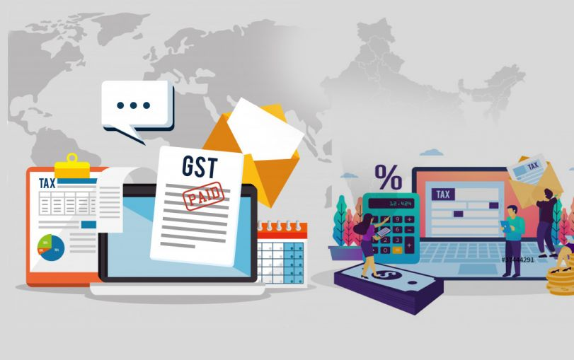 Latest GST Updates for today