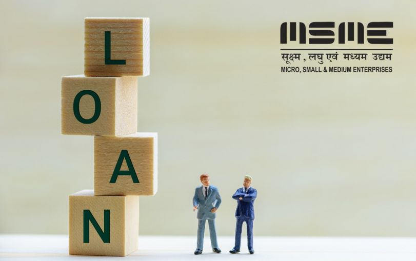 It's Not Difficult to Get MSME Loan Anymore