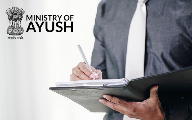 What is AYUSH License