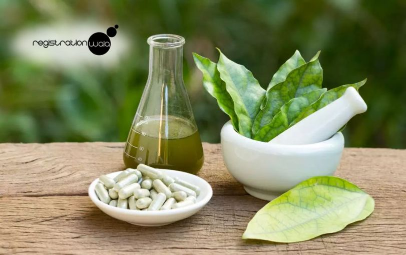The best AYUSH certification Agency in India
