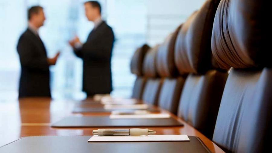Designated Partner in LLP
