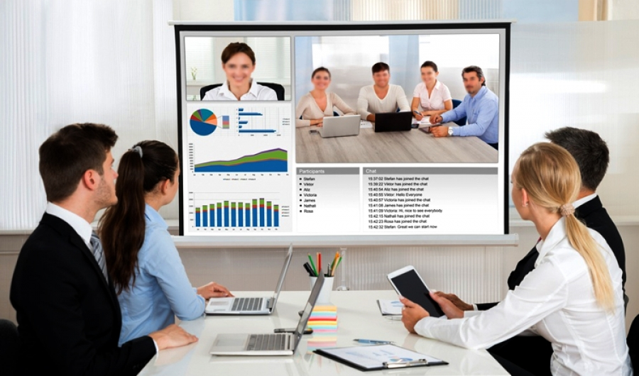 Participating in Board Meetings through Video Conferencing
