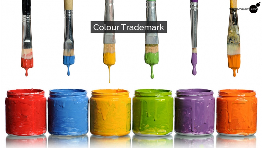 Colour Trademark