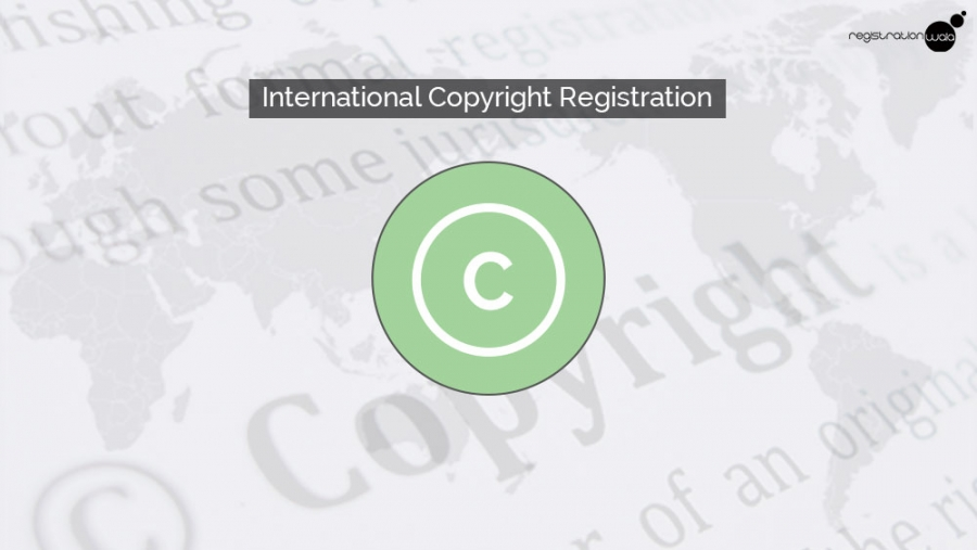 International Copyright Registration