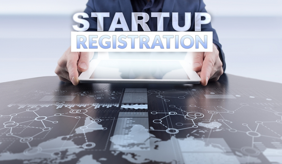 Benefits of Startups Registration