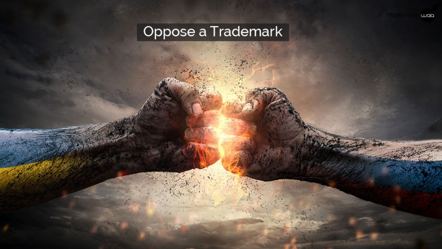 Oppose a Trademark