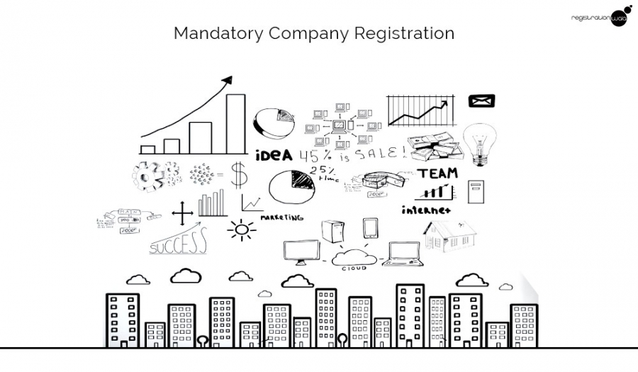 Mandatory Company Registration