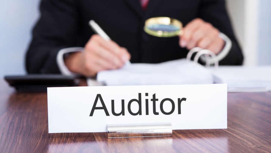 Appointment of the Auditor of Company