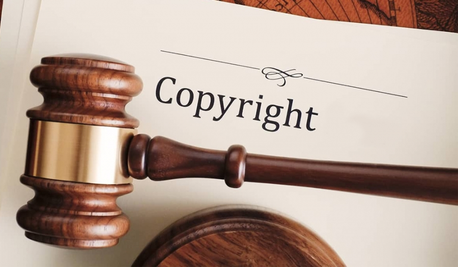 Types of Copyright in India