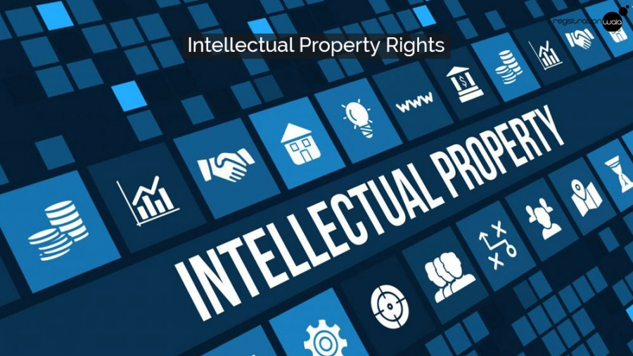 What is Intellectual Property Rights(IPR) and types of IPR in India?