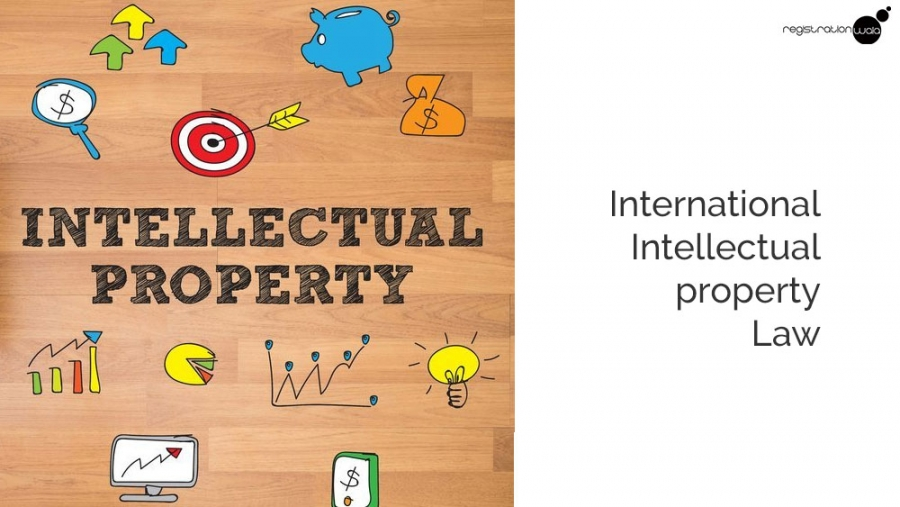 International IP Laws