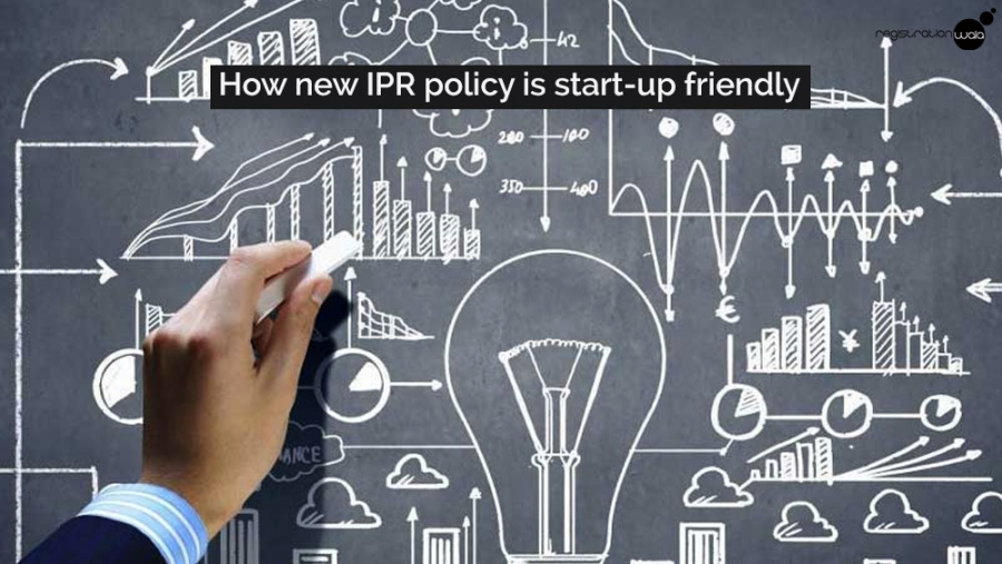 How new IPR policy is start-up friendly