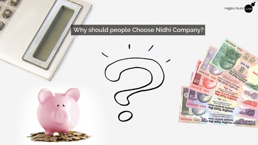 Why Should People Choose Nidhi Company?