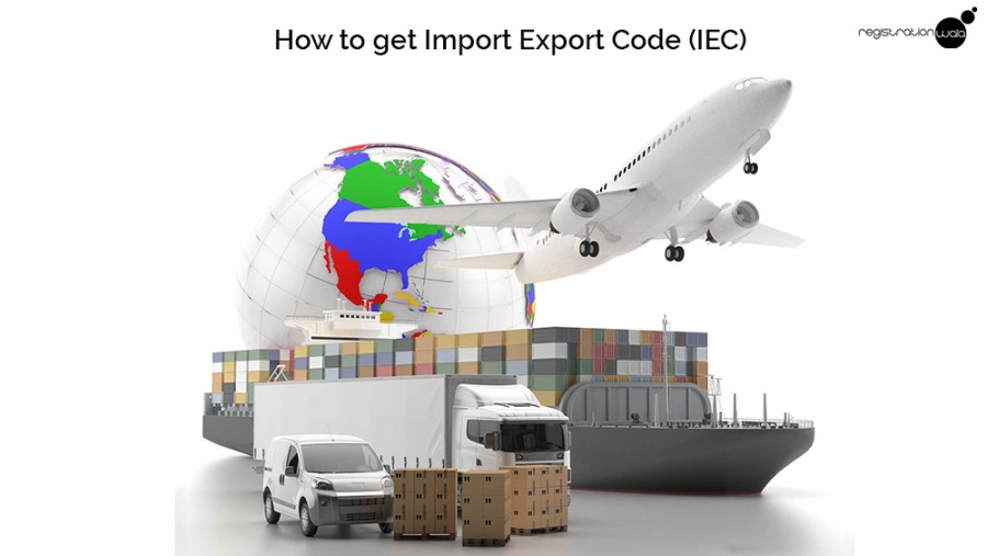 How to Get Import Export Code (IEC Code) Online in India