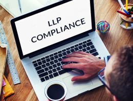 LLP Annual Compliance